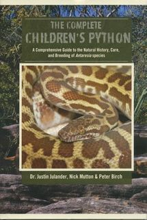 the Complete Childrens python